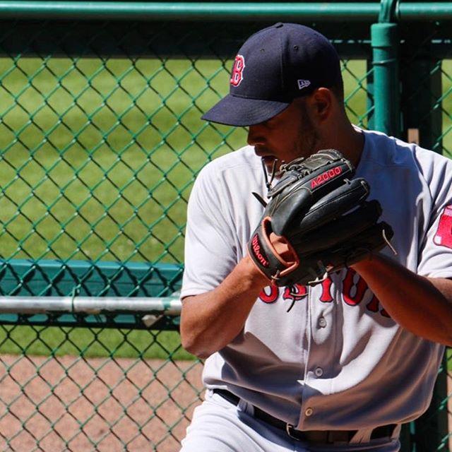 RECAP: Rodriguez, Red Sox drop game two toTigers.