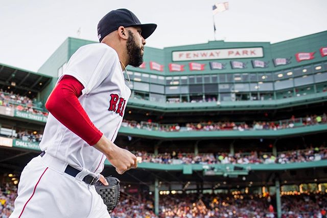 RECAP: #RedSox nearly pull off ninth inning miracle in 6-3loss.