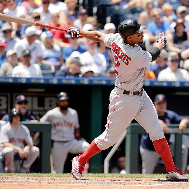 RECAP: Drew Pomeranz surprisingly not to blame as #RedSox end road trip with 6-4loss.