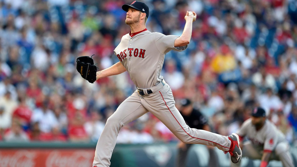 RECAP: Chris Sale pitches another gem; #RedSox offense does nothing in 1-0 loss in series finale.