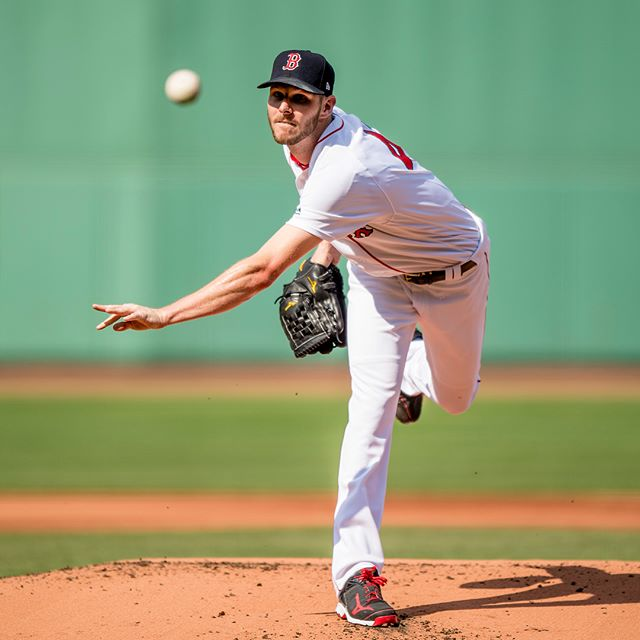 RECAP Chris Sale pitches a gem in marathon game as #RedSox lose 4-1.