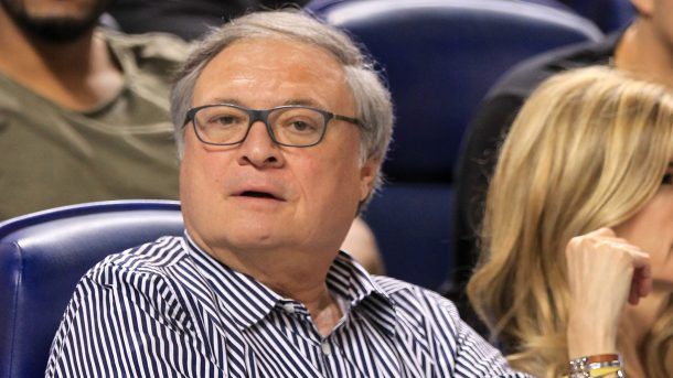 Jeffrey Loria is bad for the #Marlins and he has been for too long.