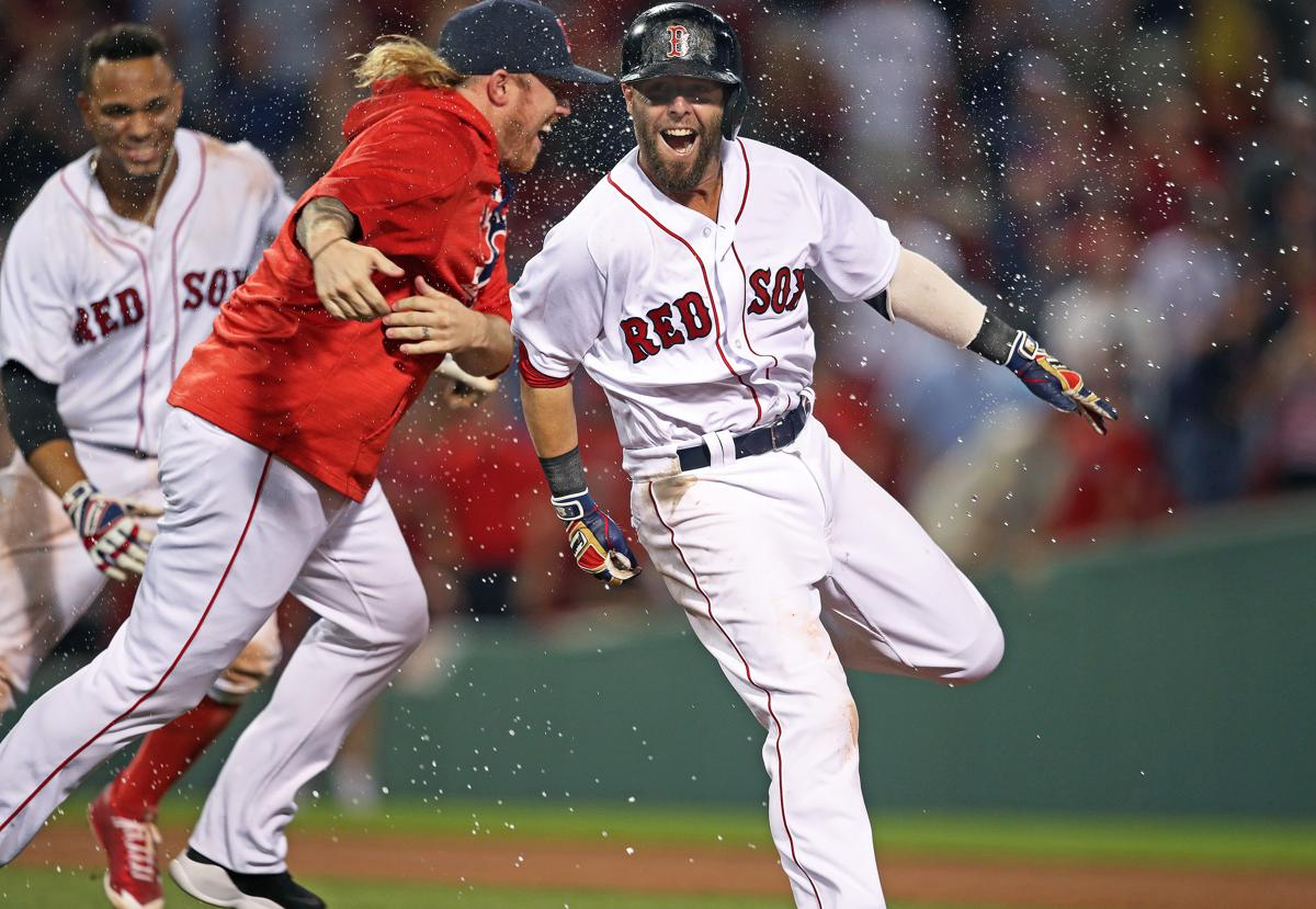 What to expect from the #RedSox in the second half of the season.