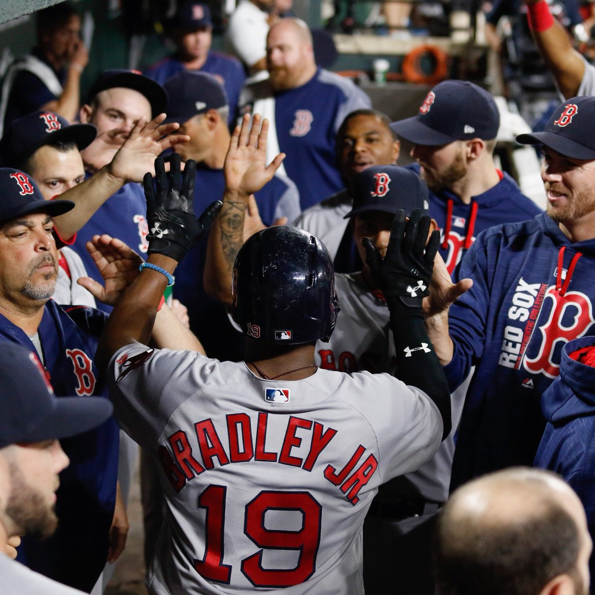 RECAP: The #RedSox defeated the Orioles 1-0 in 11 innings last night without an RBI.