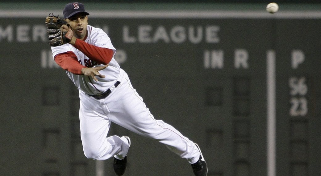 The #RedSox have officially hired Alex Cora as their 47th manager.