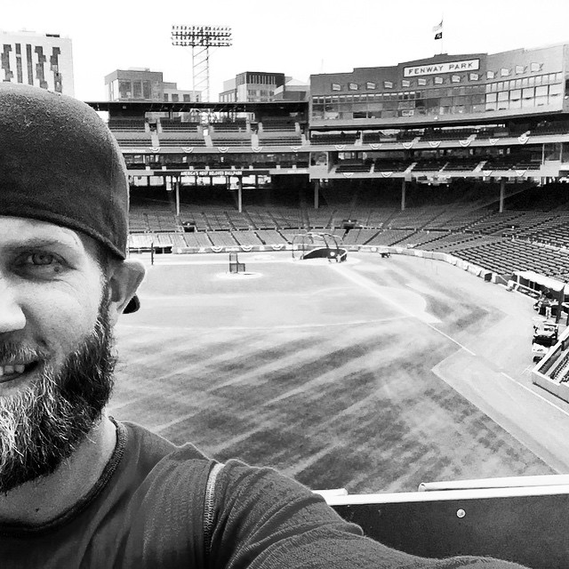 Enjoyed every minute of playing in Boston! Being able to take in opening day at Fenway Park was one of the best things that I've ever been apart of..N... - Bryce Harper (@bharper3407)