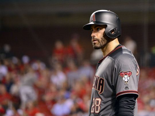 If this JD Martinez Report Is True, the #RedSox May Need to Look Elsewhere for a Power Bat.