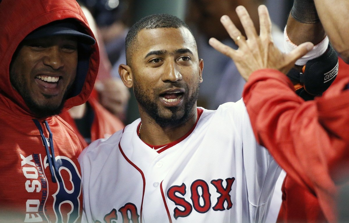 Where in The World is Eduardo Nunez?