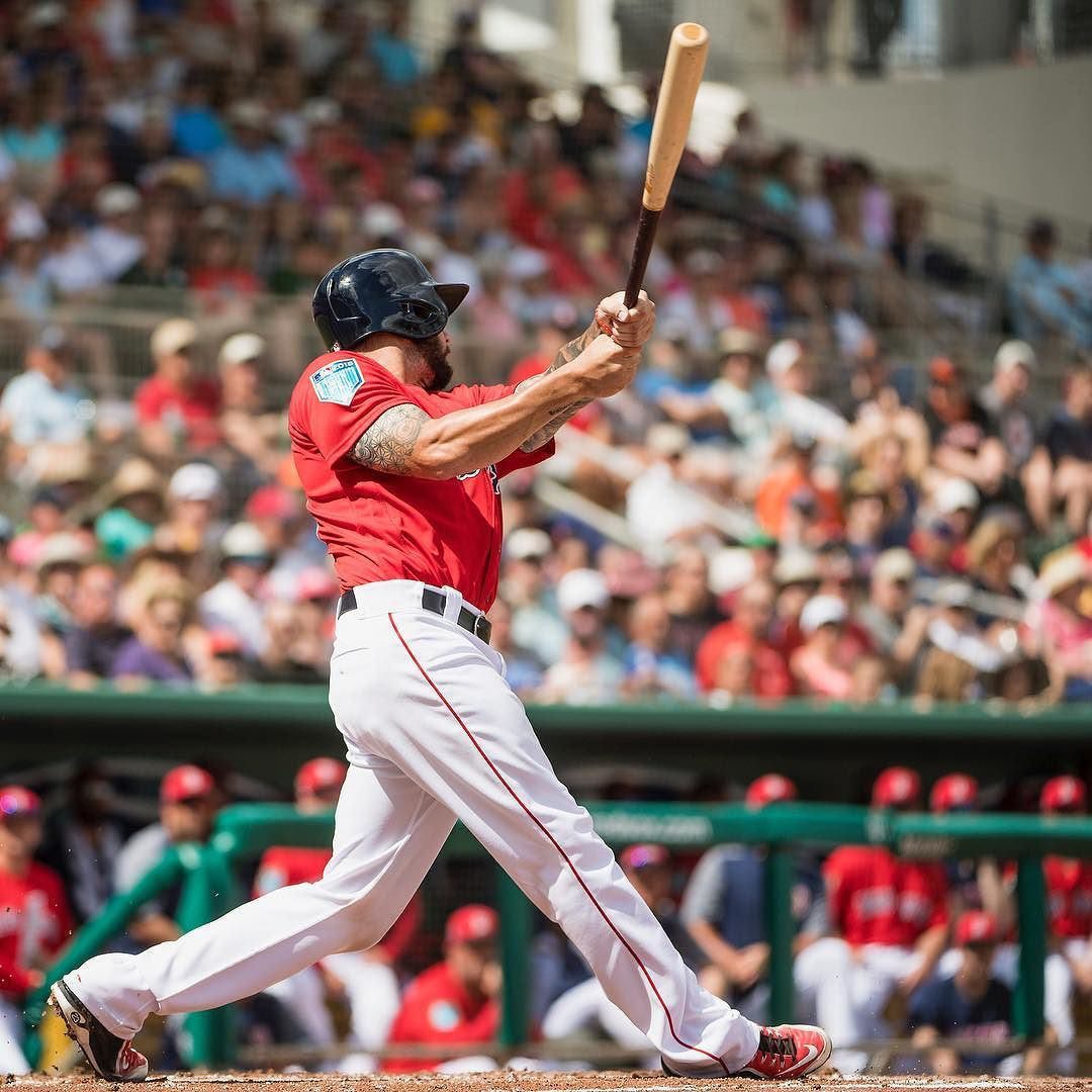 Should Blake Swihart Make This #RedSox Team over Sandy Leon?