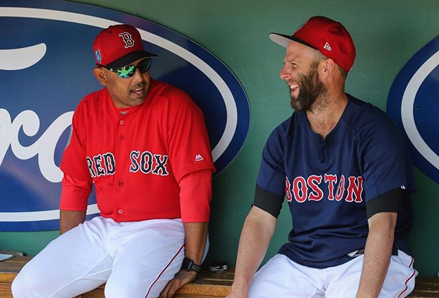 Full 2018 #RedSox Season Preview: Expectations andPredictions