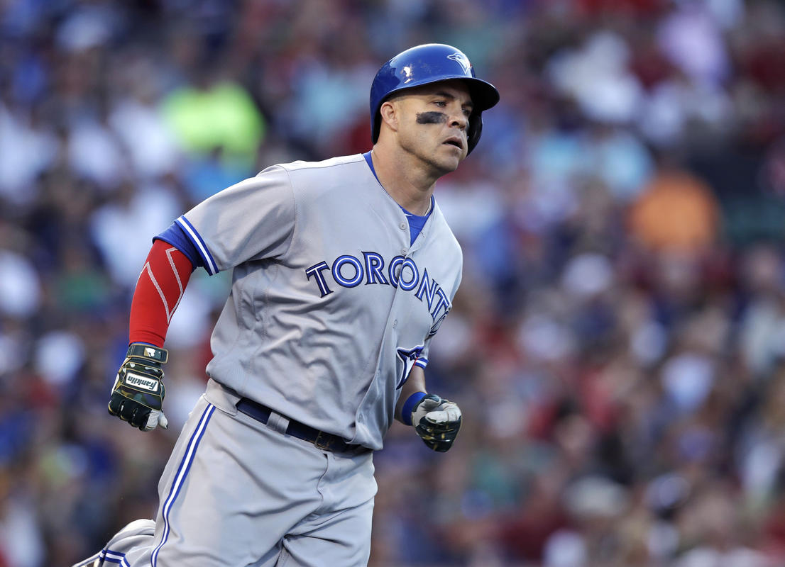 #RedSox Acquire 1B/OF Steve Pearce from Blue Jays.