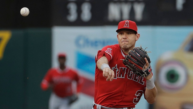 #RedSox Land Ian Kinsler in Trade with Los Angeles Angels.