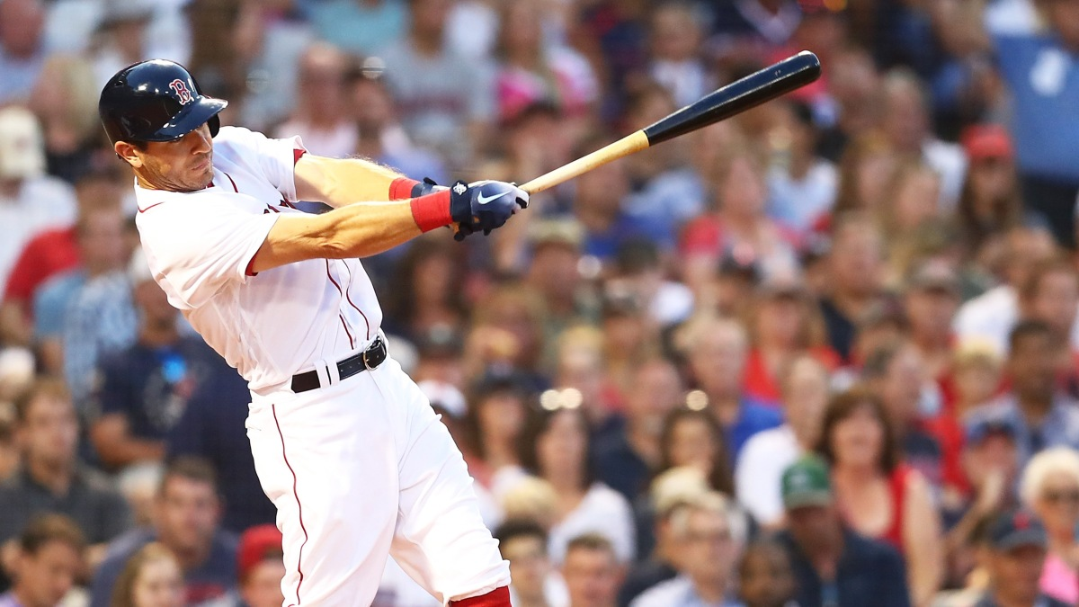 Ian Kinsler Headed to Disabled List with Left Hamstring Strain.