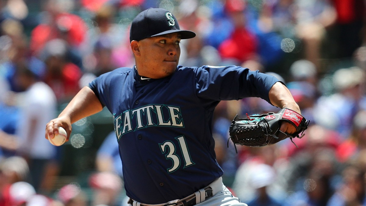 #RedSox Reportedly Agree to Terms on a Minor League Deal with RHP Erasmo Ramirez.