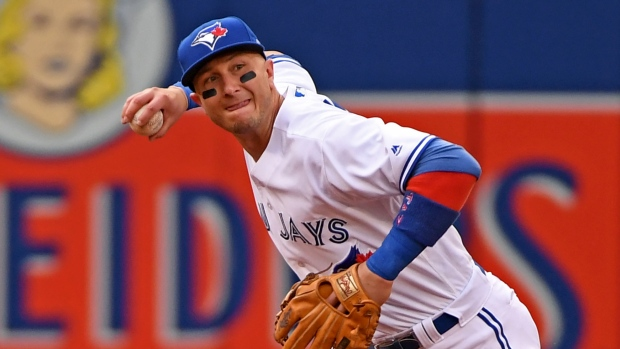 #RedSox Were in Attendance for Troy Tulowitzki's Workout on Tuesday.