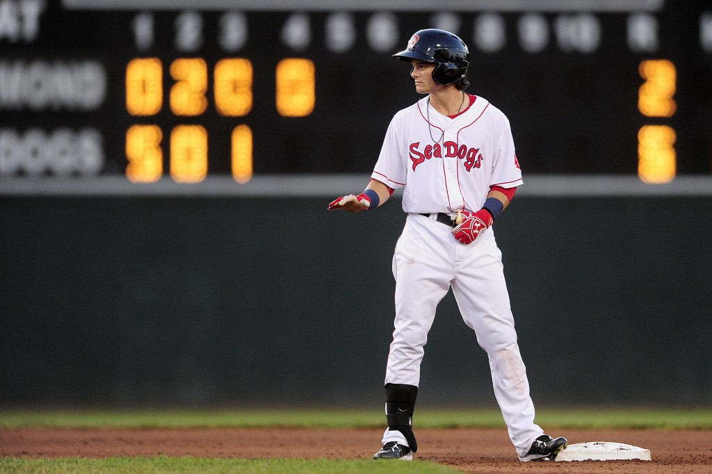 #RedSox and Portland Sea Dogs Extend Affiliation Agreement Through 2022.