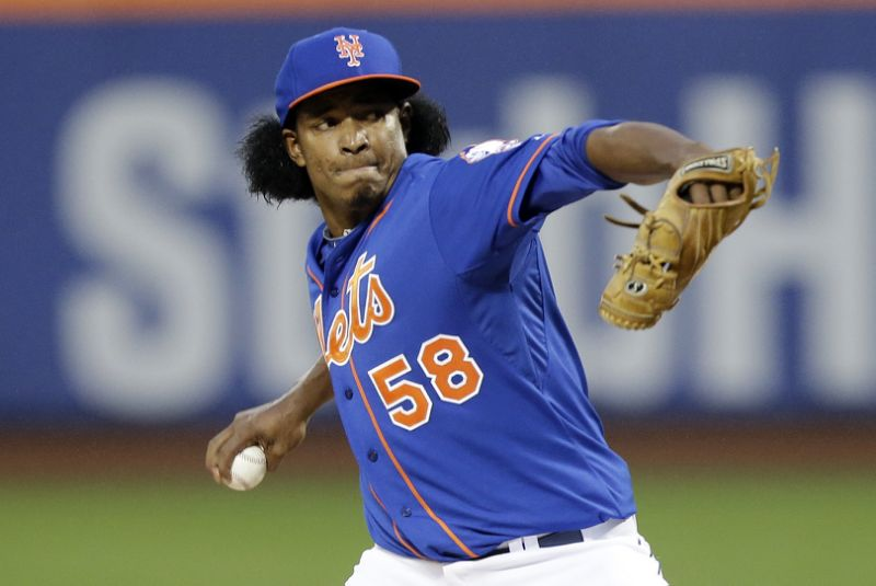 #RedSox Agree to Minor League Deal with Once Banned from Baseball RHP Jenrry Mejia.