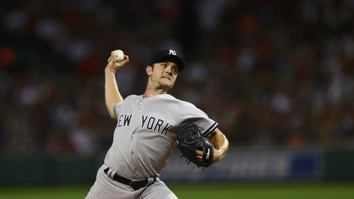 Philadelphia Phillies and RHP David Robertson Agree to Two-Year Deal.