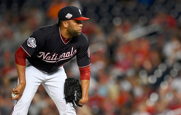 Chicago White Sox and RHP Kelvin Herrera Agree to Two-Year Contract.
