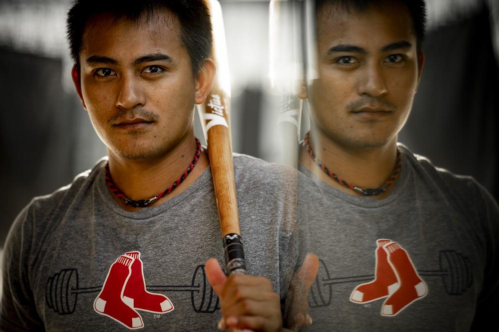 The #RedSox Play Live BaseballToday.