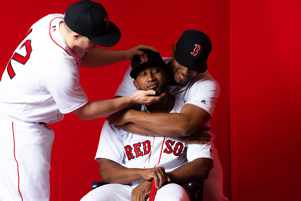 Expect More Regulars in #RedSox Lineup on Sunday