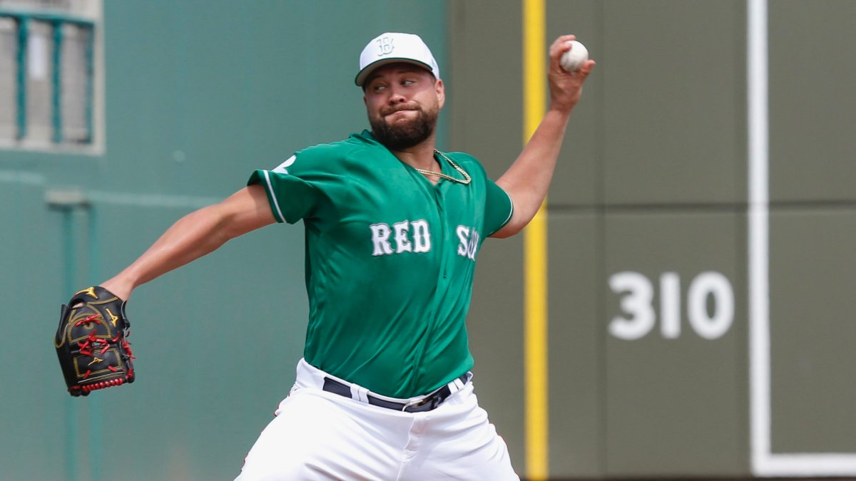 #RedSox Split St. Patrick's Day Split-Squad Doubleheader Against Pirates and Rays