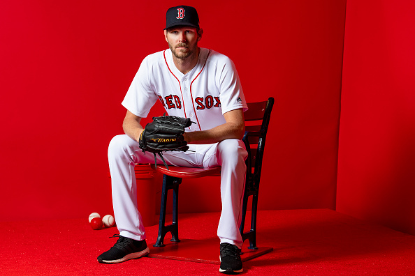 #RedSox, Chris Sale Reportedly Agree to Five-Year, $145 Million Contract Extension