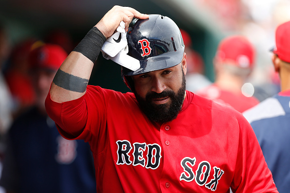Sandy Leon Clears Waivers, Could Accept Minor League Assignment to Remain with #RedSox