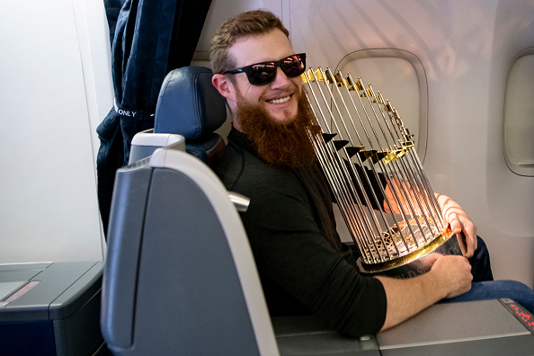Former #RedSox Closer Craig Kimbrel Will Not Be in Attendance for Tuesday's Ring Ceremony, Says Team President and CEO SamKennedy
