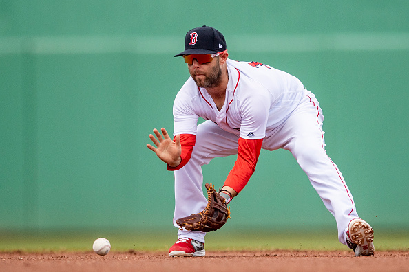 #RedSox Activate Dustin Pedroia from 10-Day Injured List, Option Tzu-Wei Lin to Triple-A Pawtucket