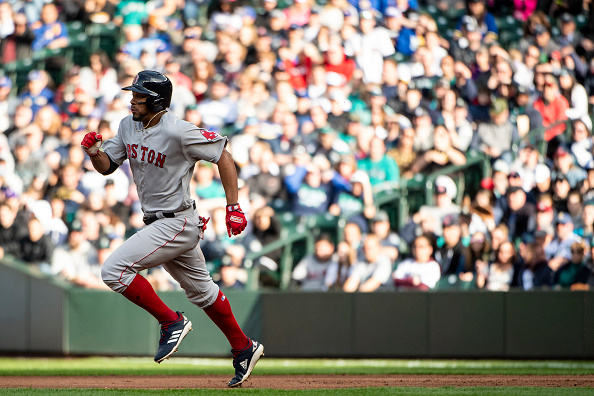#RedSox Officially Announce Six-Year Extension for Xander Bogaerts