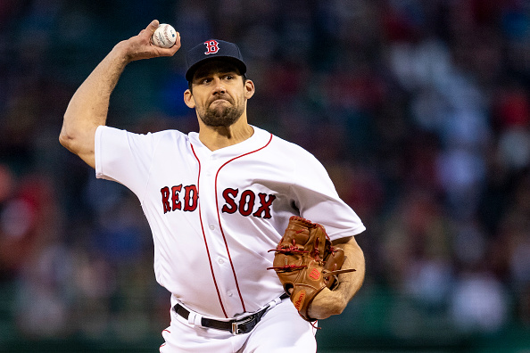#RedSox Place Nathan Eovaldi on 10-Day Injured List with 'Loose Body' in Throwing Elbow
