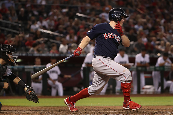 #RedSox Recall Marcus Walden and Tzu-Wei Lin from Triple-A Pawtucket, Place Brian Johnson and Brock Holt on Injured List
