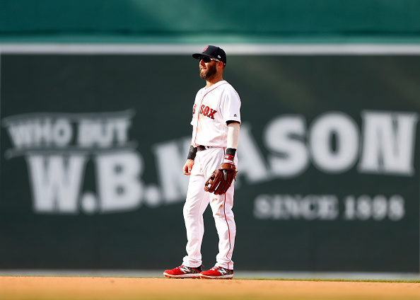 Red Sox' Dustin Pedroia Suffers 'Significant Setback' With Left Knee