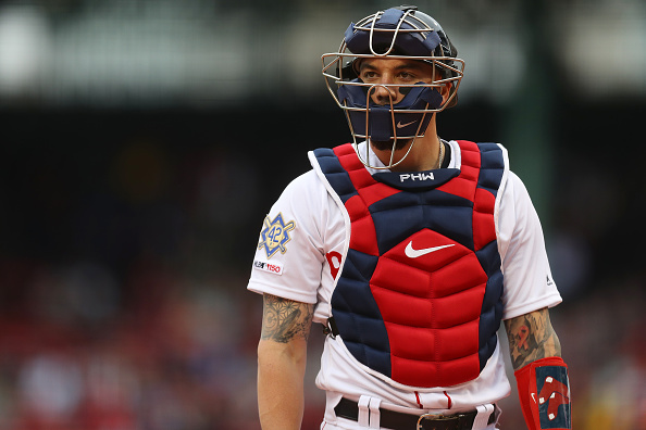 #RedSox Designate Blake Swihart for Assignment