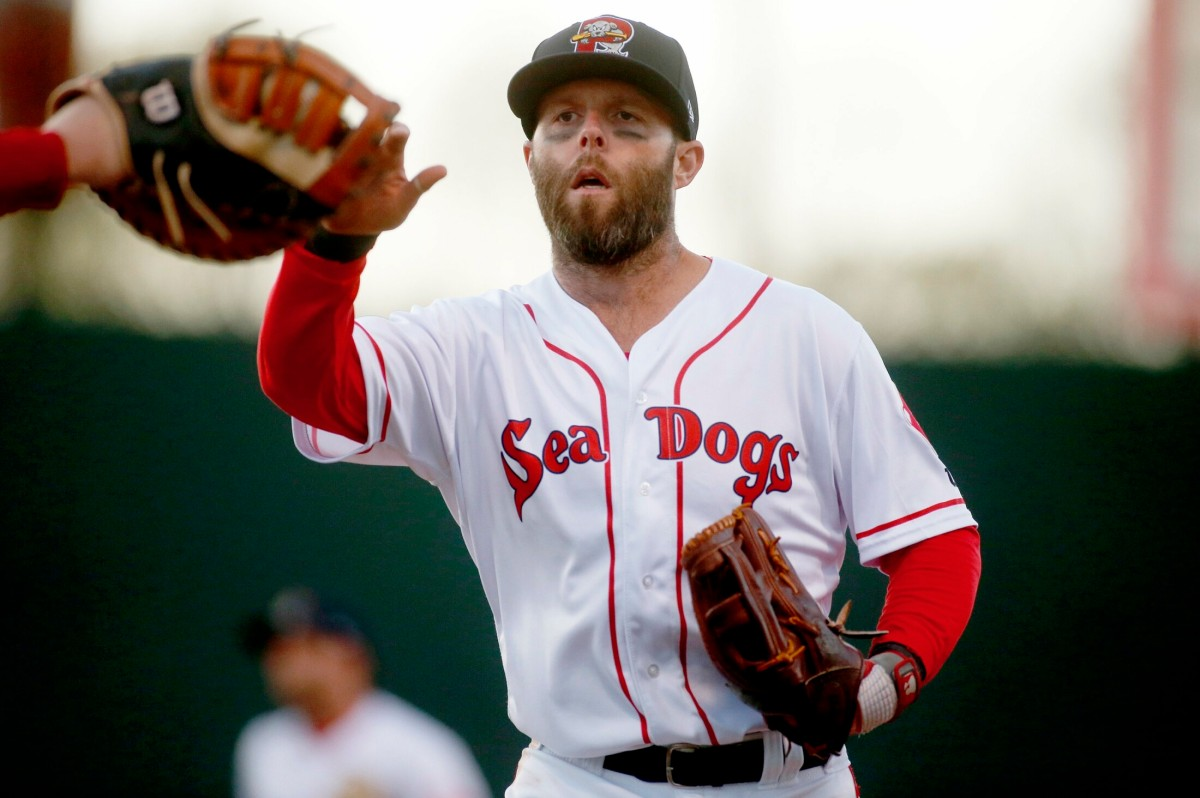#RedSox Halt Dustin Pedroia's Rehab Assignment Due to Minor Left Knee Soreness