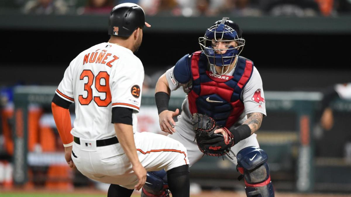 #RedSox Come out Flat in 4-1 Series-Opening Loss to Orioles