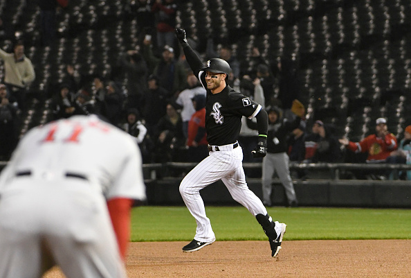 Three-Game Winning Streak Comes to an End for #RedSox in 6-4 Walk-Off Loss to White Sox