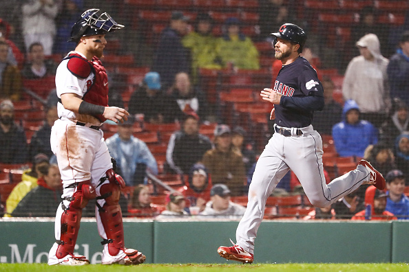 #RedSox Bullpen Implodes, Blows Three-Run Lead in Crushing 7-5 Loss to Indians