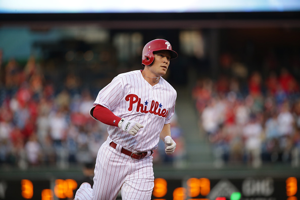 #RedSox Purchase Contract of Former Phillies Infielder Cody Asche from Sugar Land Skeeters, Assign Him to Triple-A Pawtucket
