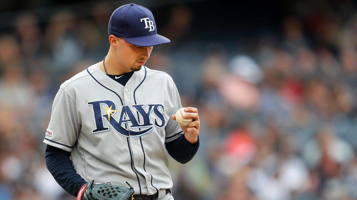 Rays Granted Permission by Major League Baseball to 'Explore Possibility' of Playing Split-Season Between Tampa Bay andMontreal