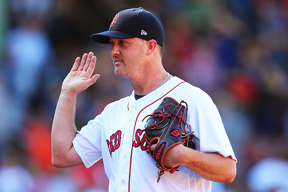 Red Sox Reinstate Steven Wright, Option Josh Smith to Triple-A Pawtucket, and Transfer Nathan Eovaldi to 60-Day Injured List