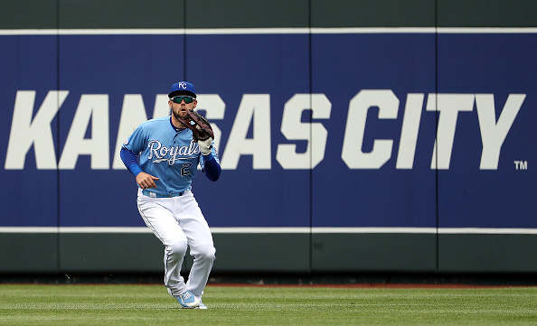 Red Sox Sign Former Royals and Diamondbacks Utility Man Chris Owings to Minor-League Deal