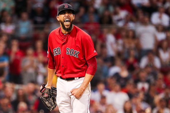 David Price Fans 10 over Six One-Run Innings, Marco Hernandez Collects Two RBI in First Start Since 2017 as Red Sox Split Doubleheader with Rays in 5-1 Victory