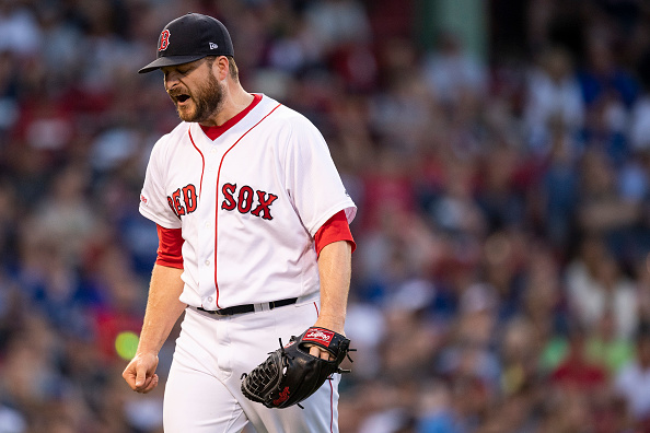 Red Sox Bullpen Blows Another Save in 8-7 Meltdown Loss to Blue Jays