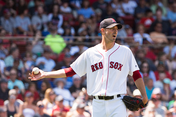 Red Sox Fail to Take Series, Fall to 18-19 at Fenway Park in 6-1 Loss to Blue Jays