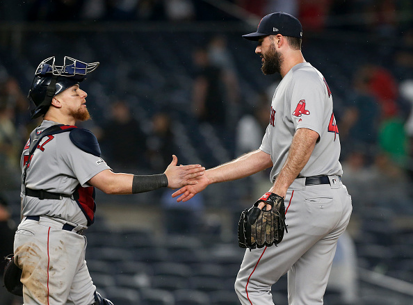 David Price Steps Up, Limits Yankees to Two Runs as Red Sox Halt Losing Streak and Avoid Sweep with 8-5 Series Finale Win in New York