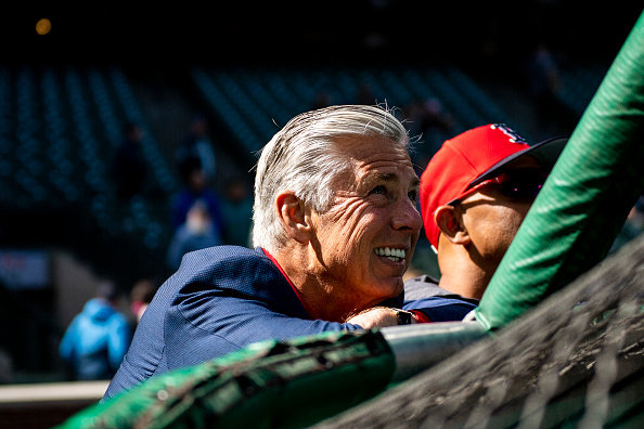 Red Sox Officially Part Ways with Dave Dombrowski Less Than a Year After Winning World Series
