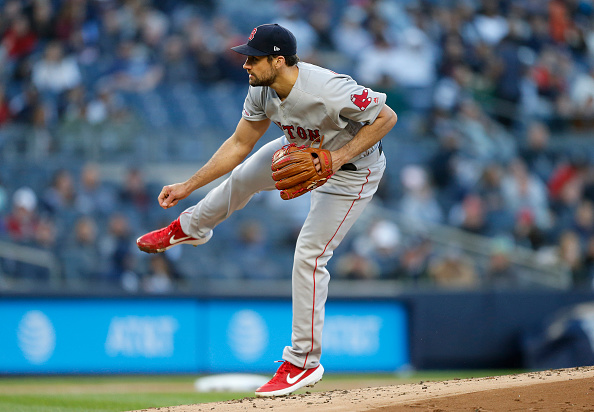Nathan Eovaldi Will Move to Bullpen Once Healthy, Says Red Sox Manager AlexCora