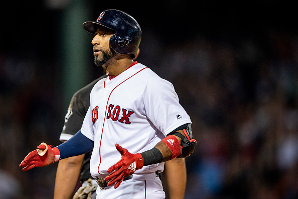 Red Sox Designate Eduardo Nunez for Assignment, Option Hector Velazquez to Triple-A Pawtucket in Slew of Roster Moves